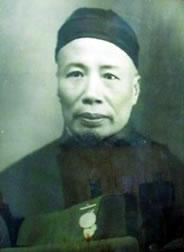 Hung Ga Kyun Grand Master Lam Sai Wing