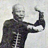 Hung Ga Kyun Self-Defence