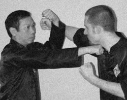 Hung Ga Kyun Self-Defence