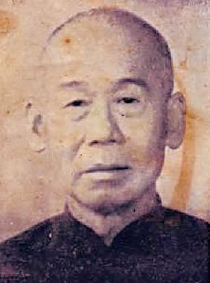Hung Ga Kyun Grand Master Dang Fong