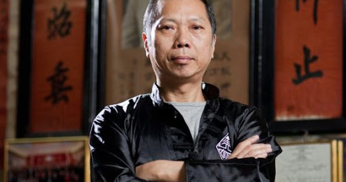 Exclusive Interview with Grand Master Lam Chun Sing