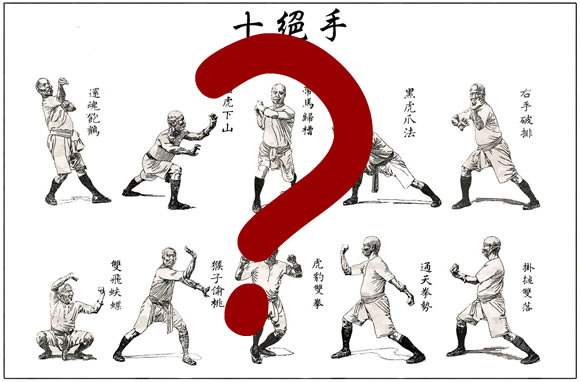"Leung Daat - Hung Kyun's ""Ten Lethal Bare Hands Techniques"" (Sap Duk Sau)"