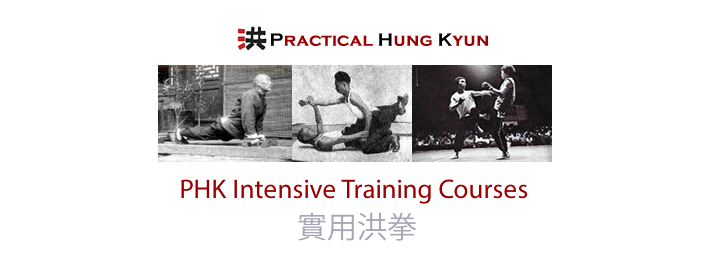 Practical Hung Kyun Intensive Courses