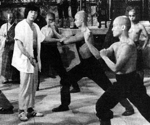 Late Grand Master Lau Kar-Leung on Hung Ga & Movies (Video Interview)