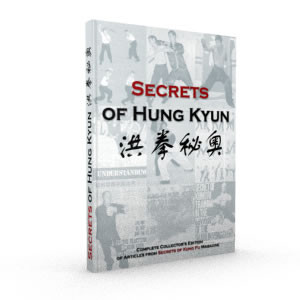 Secrets of Hung Kyun - Download Ebook