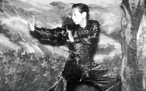 Hung Ga Kyun Grand Master Lam Cho