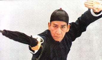 Wong Fei Hung: Hung Ga Kyun Umbrella