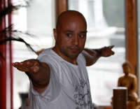 Pedro Cepero Yee Sifu