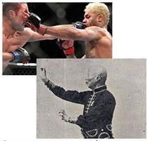 Hung Ga Kyun vs. MMA