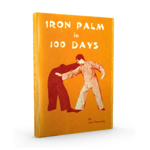 Iron Palm in 100 Days Ebook