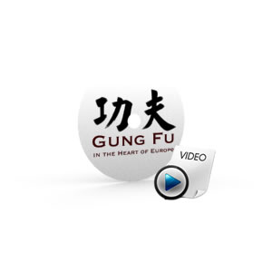 Gung Fu in the Heart of Europe