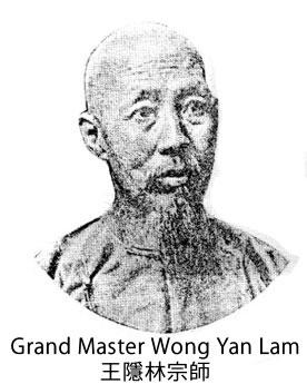Hap Ga's Wong Yan Lam