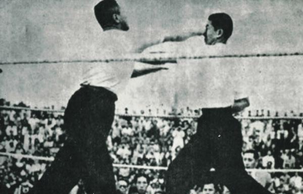 Traditional Martial Arts vs. MMA