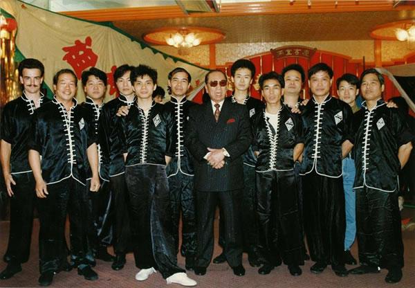 Lam Gwun