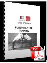 Fundamental Training (Gei Bun Gung)