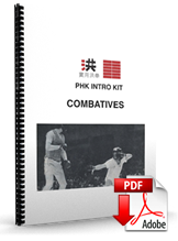 Combatives (Jin Dau)