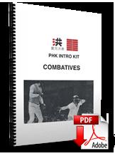 Combatives (Jin Dau)