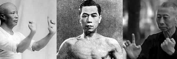 Lam Family Hung Kyun