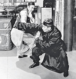 Kwan Tak-Hing as Wong Fei Hung