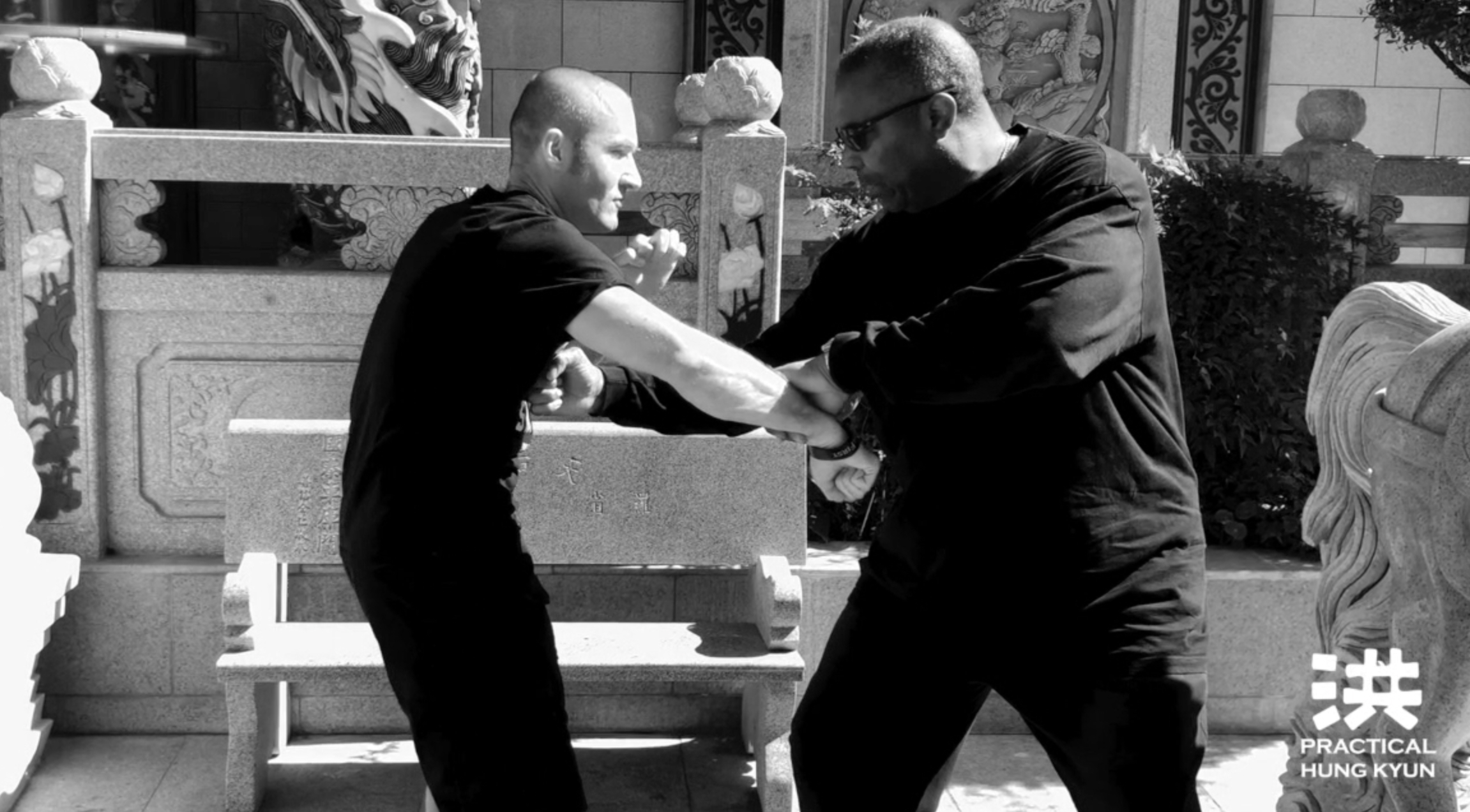 Interview with Donald Hamby Sifu, Tiger Crane School Los Angeles