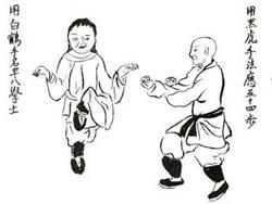 Practical Hung Kyun - Hung Hei Gun and Fong Wing Cheun