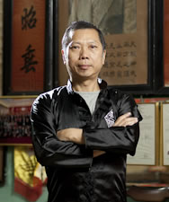 Grand Master Lam Chun Sing