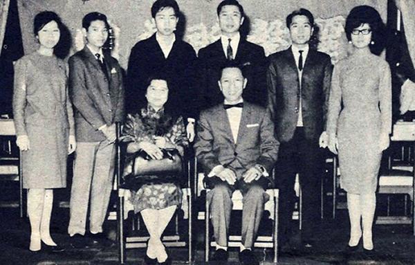 Hung Ga Kyun - Legendary Lam Family