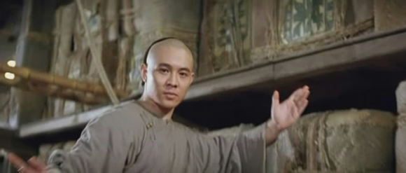 Wong Fei Hung - Jet Li