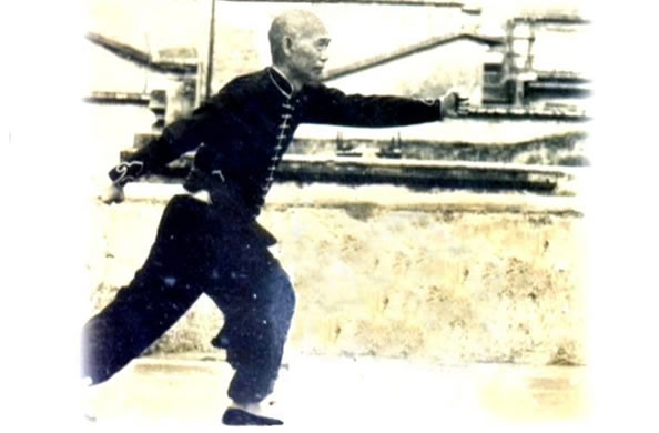 Hung Ga Kyun - Grand Master Dang Fong