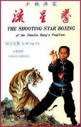 Ho Lap Tin - Shooting Star of Hung Pugilism