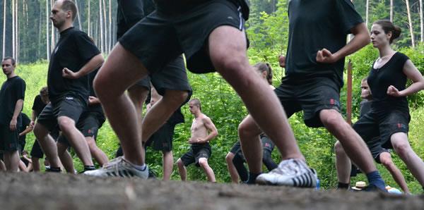 Practical Hung Kyun Intensive Course