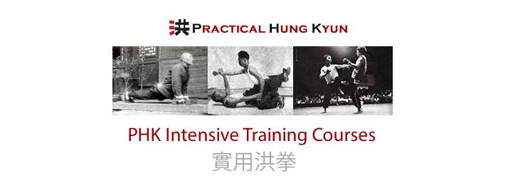 Practical Hung Kyun Intensive Courses