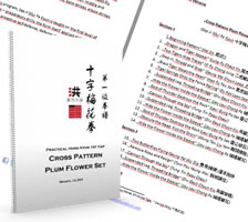 Practical Hung Kyun Manuals