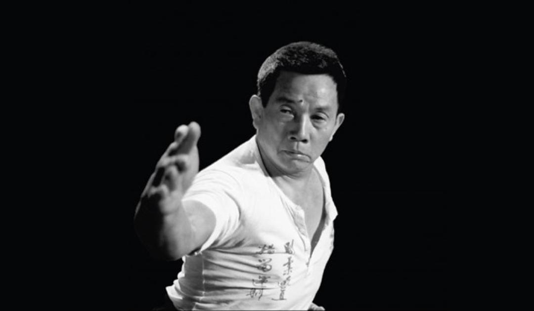 Late Grand Master Lau Kar-Leung on Hung Ga & Movies - VIDEO INTERVIEW