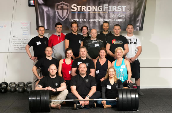 Barbell strength training for martial arts