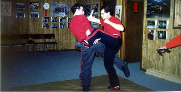 Perspectives on the Role of Practical Fighting in Chinese Martial Arts, Part 2