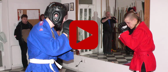 You Either Win, Or You Learn: Practical Hung Kyun Gathering (Video)