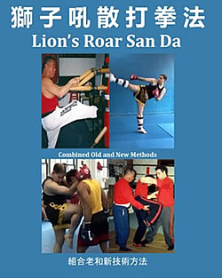Traditional Combat Art for Modern World: Lion's Roar San Da