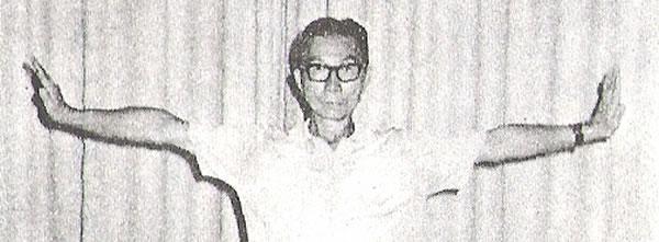 "Hon Hoi (Disciple of Grand Master Lam Sai Wing): ""Five Animals Set"""