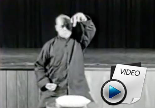 Iron Palm Video
