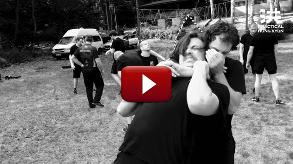 Can You Defend Yourself Against the Most Common Types of Real-Life Street Attacks?