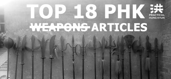 Check out TOP 18 PHK Articles and Win a Free Item from Our Shop!