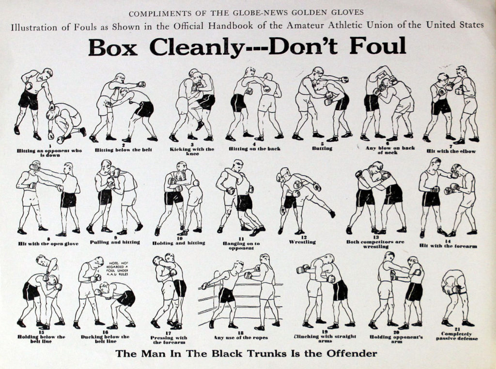 Box Dirty - Don't Play Fair: 21 Tips