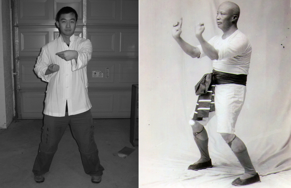 Hung Ga vs. Wing Cheun: Differences and Similarities