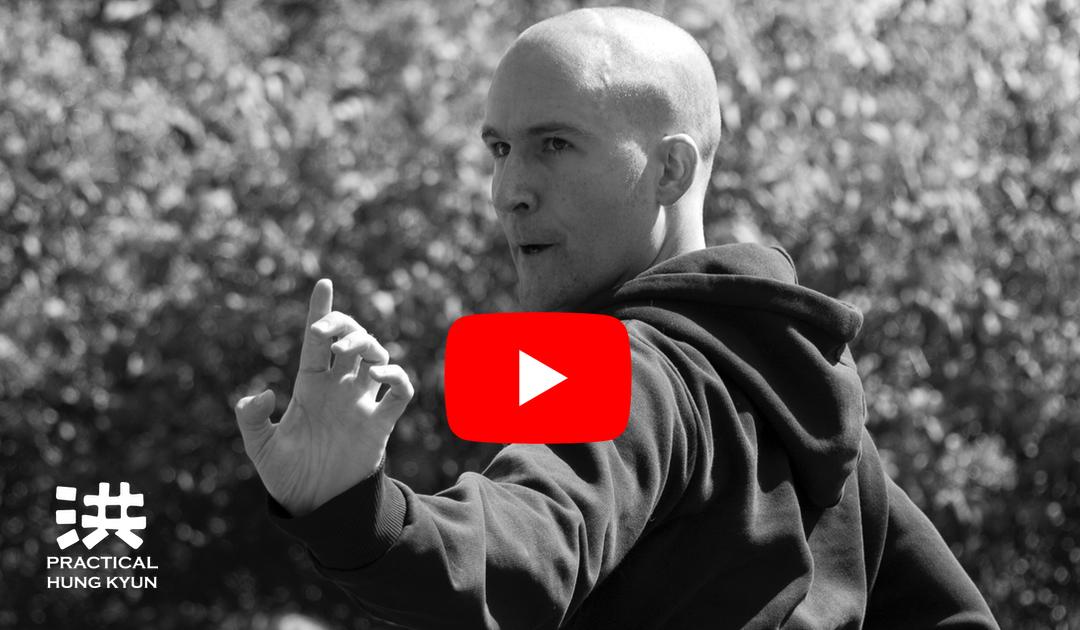 Kung Fu Talk, Vol. 1: Pavel Macek Sifu - Practical Hung Kyun PODCAST